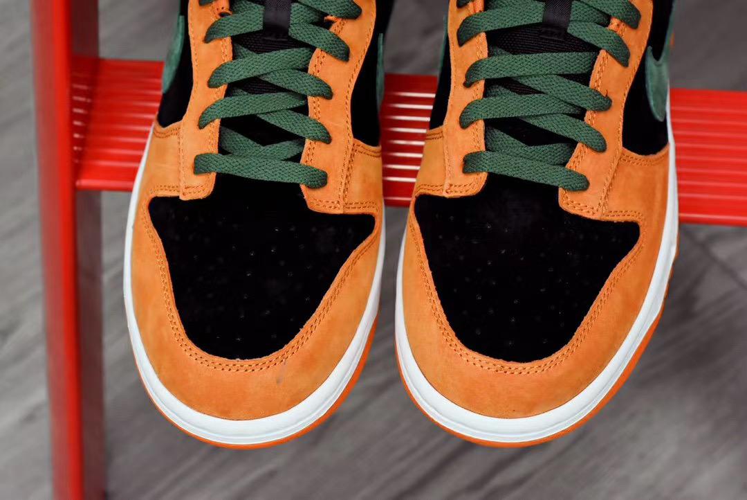 Nike Dunk Low Ceramic Release DA1469-001