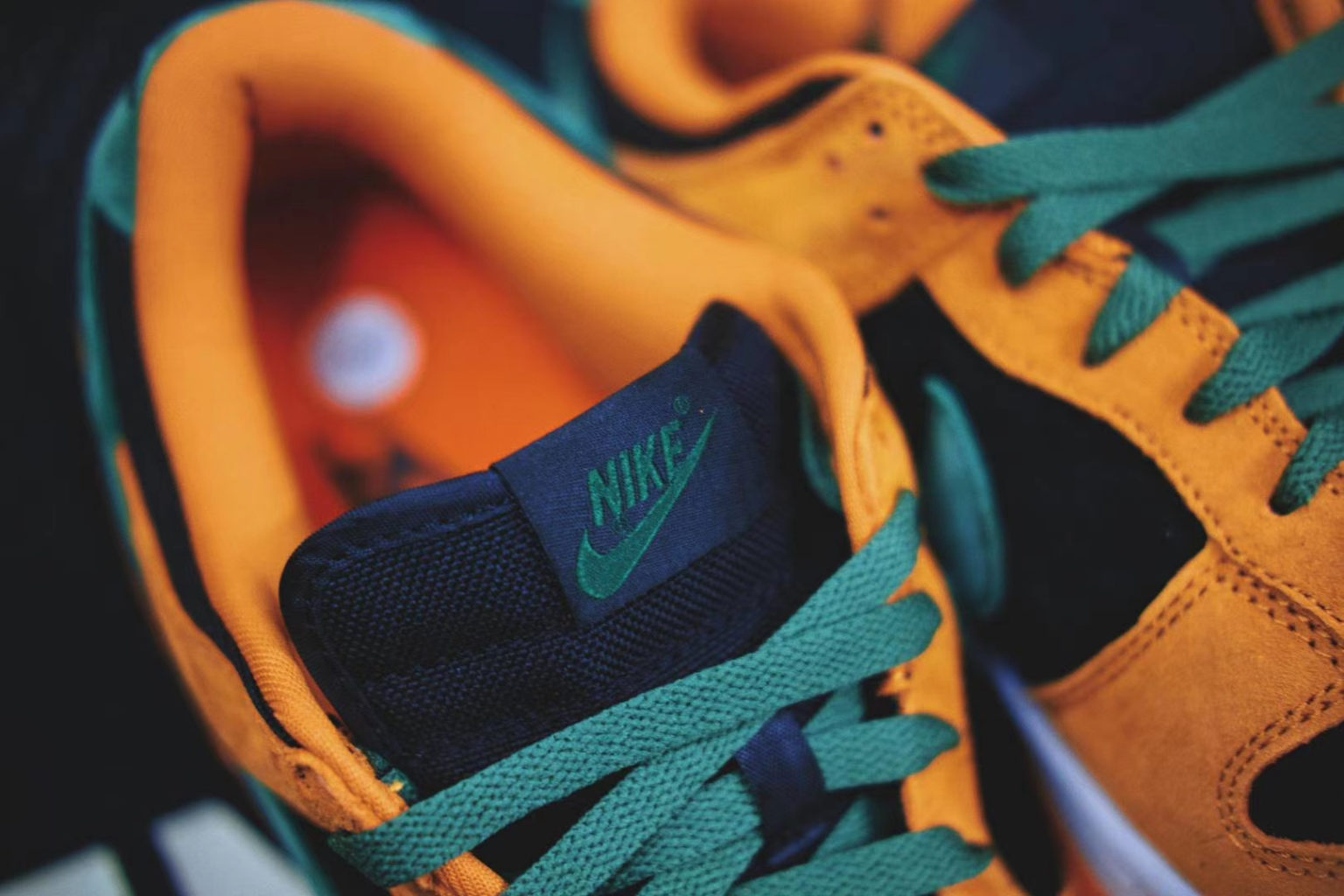 Nike Dunk Low Ceramic Release Info DA1469-001