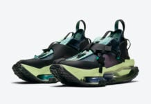 Nike ISPA Road Warrior Clear Jade CW9410-400 Release Date