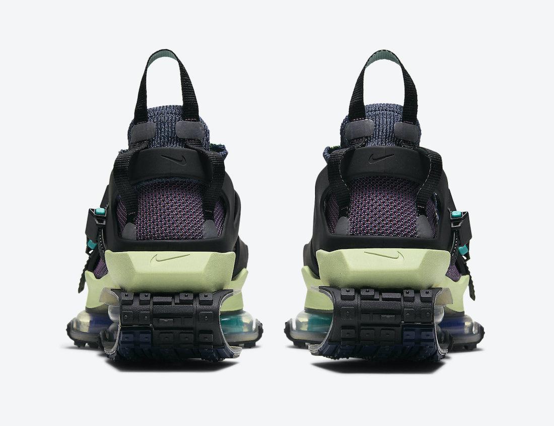 Nike ISPA Road Warrior Clear Jade CW9410-400 Release Date