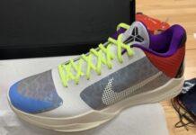 Nike Kobe 5 Protro PJ Tucker CD4991-004 Release Date Info