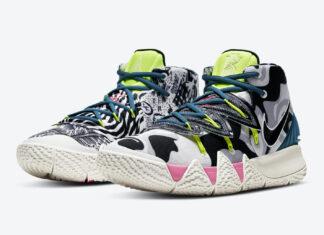 Nike Kybrid S2 CQ9323-002 Release Date Info