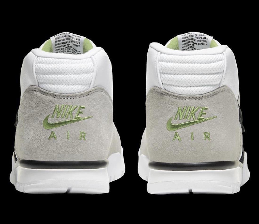 Nike SB Air Trainer 1 Chlorophyll Release Date Info