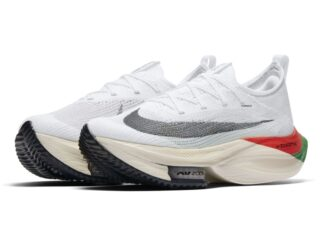 Nike Zoom Alphafly NEXT% Eliud Kipchoge Release Date Info