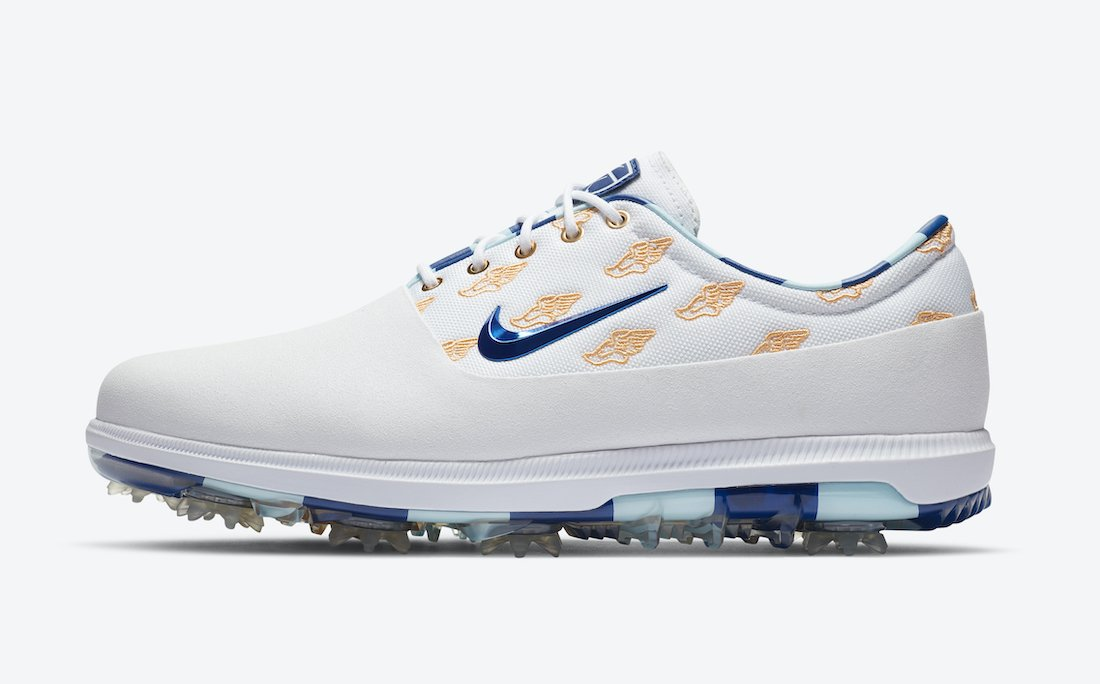 Nike Zoom Victory Tour Golf CK1213-100 Release Date Info