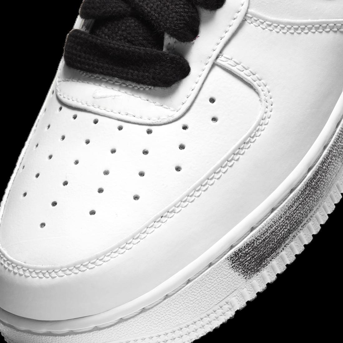 PEACEMINUSONE Nike Air Force 1 Para-Noise 2.0 DD3223-100