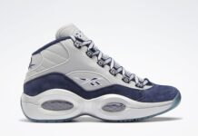 Reebok Question Mid Dallas Cowboys FZ3945 Release Date Info