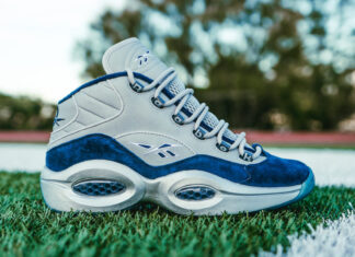 Reebok Question Mid Gridiron Dallas Cowboys FZ3945 Release Date