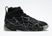 Reebok Shaqnosis Spider Web FZ1359 Release Date Info