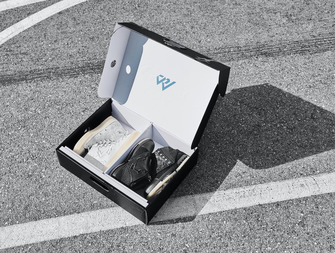 Russell Westbrook Air Jordan 16 Converse Chuck 70 Pack Release Date Info