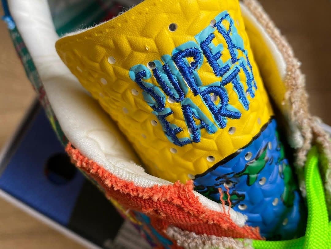 Sean Wotherspoon adidas ZX 8000 Super Earth Release Date