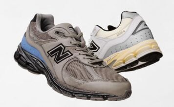Thisisneverthat New Balance 2002R Release Date Info