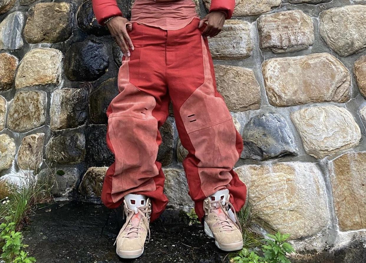 Travis Scott Air Jordan 6 Khaki 2021 Release Date Info