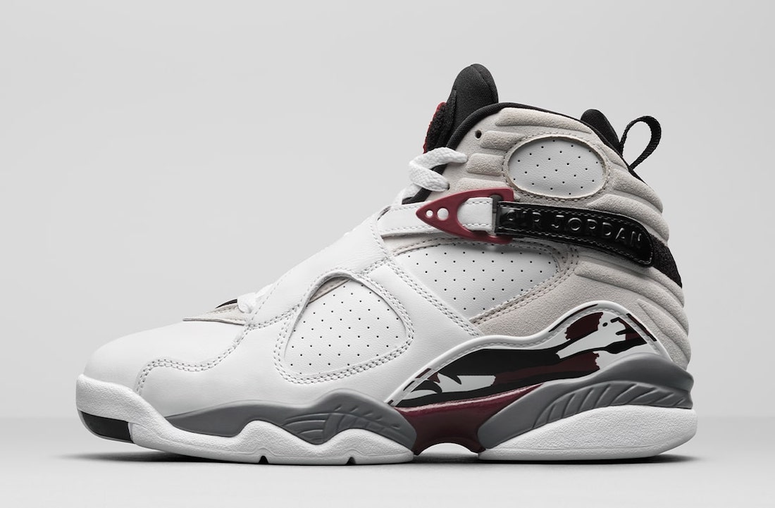 Women Air Jordan 8 CI1236-104