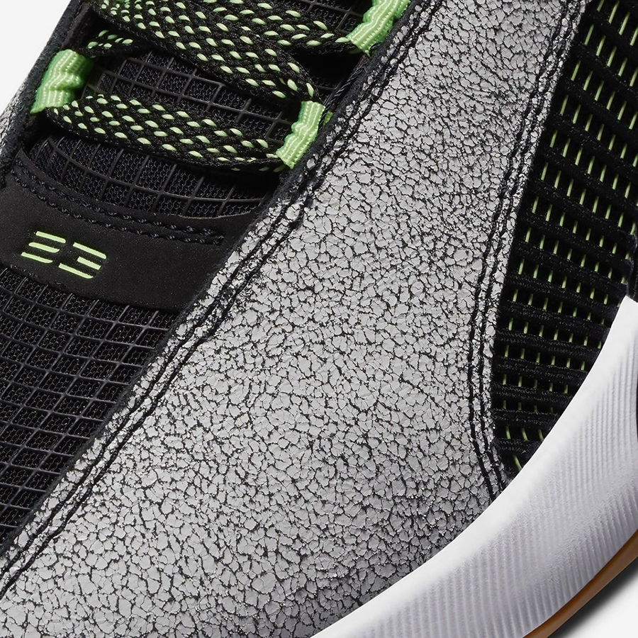 Zion Williamson Air Jordan 35 XXXV Bayou Boys Release Date Info