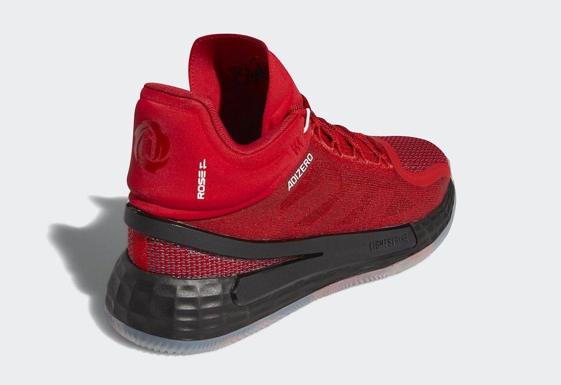 adidas D Rose 11 Brenda FV8927 Release Date Info