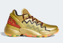 adidas DON Issue 2 Gummy Bears FW9050 Release Date Info