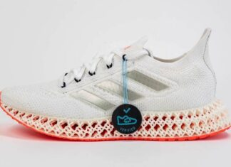 adidas Glide 4D Release Date Colorways