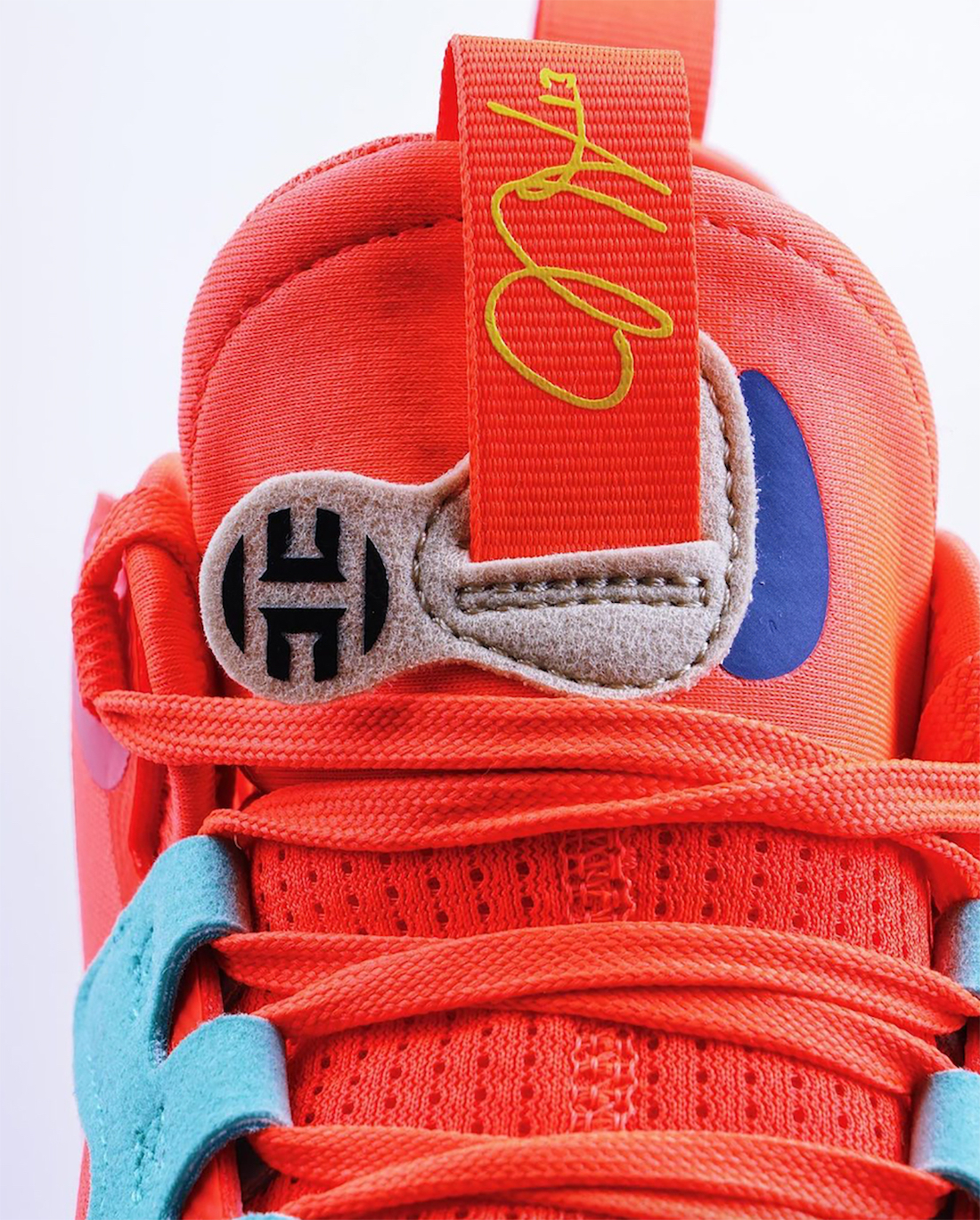 adidas Harden Vol 5 H68684 Release Date Info