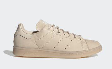 adidas Stan Smith Linen FZ3644 Release Date Info