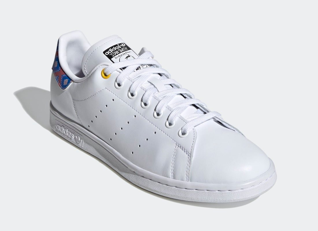 adidas Stan Smith Soccer FW3273 Release Date Info