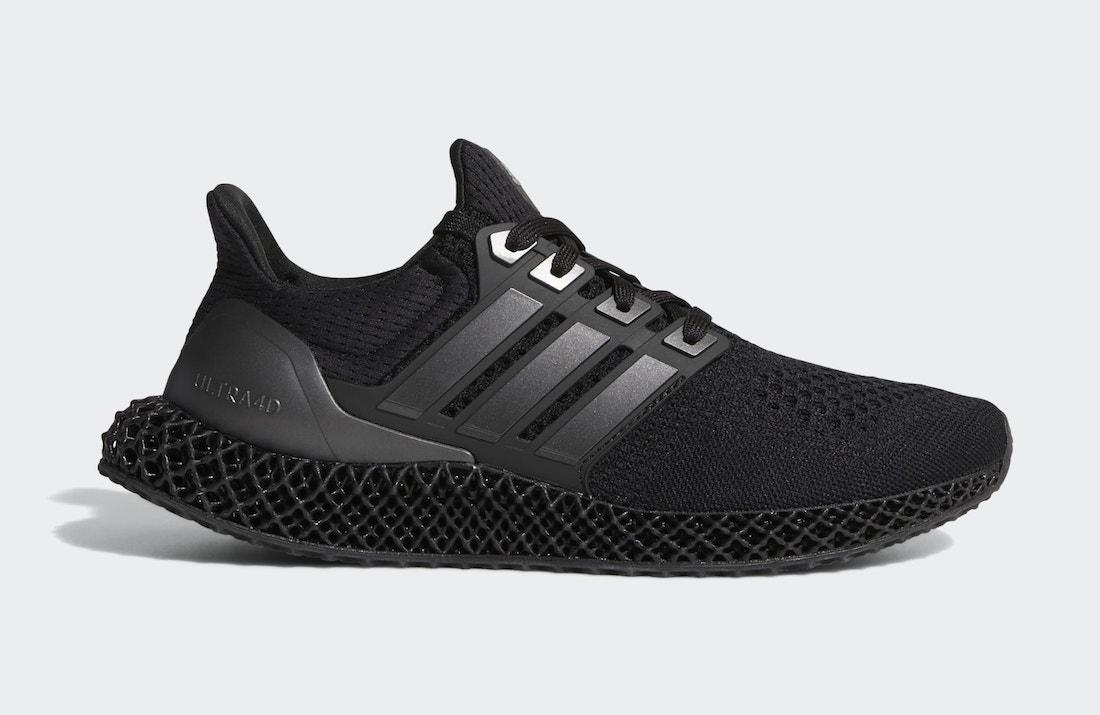 myer adidas shoes kids sale coupon Triple Black FY4286 Release ...