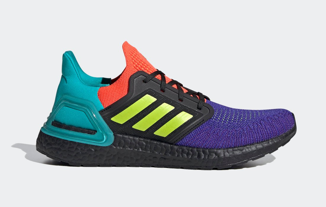 adidas Ultra Boost 2020 FV8332 Release Date Info