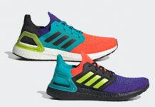 adidas Ultra Boost 2020 FV8332 FV8331 Release Date Info