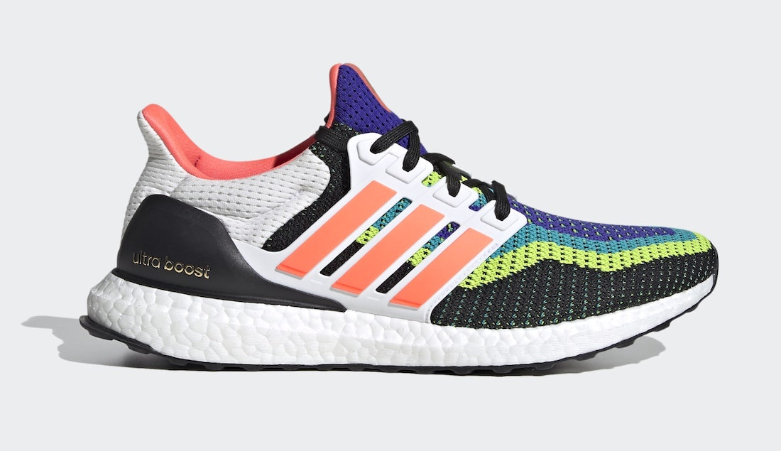 adidas Ultra Boost DNA FW8710 Release Date Info