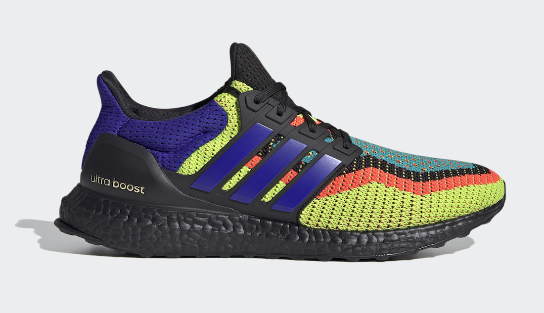 adidas Ultra Boost DNA FW8711 Release Date Info