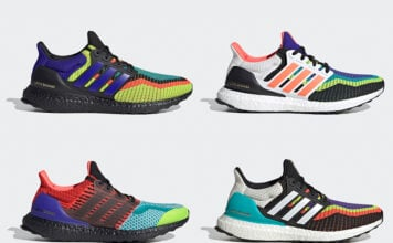 adidas Ultra Boost DNA November 2020 Release Dates