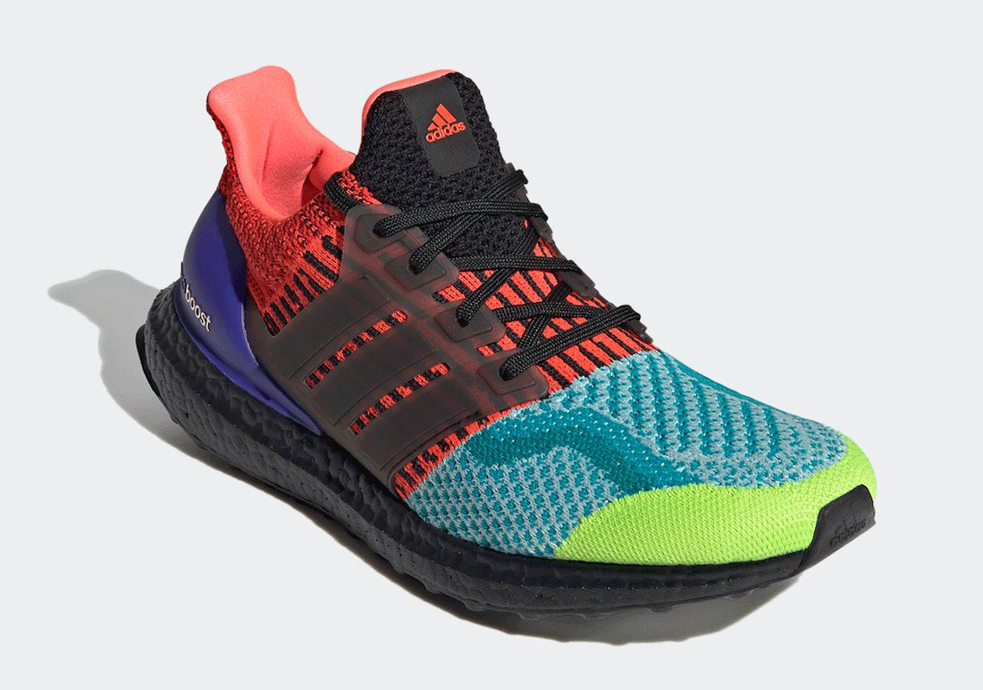adidas Ultra Boost DNA What The EG5923 Release Date Info