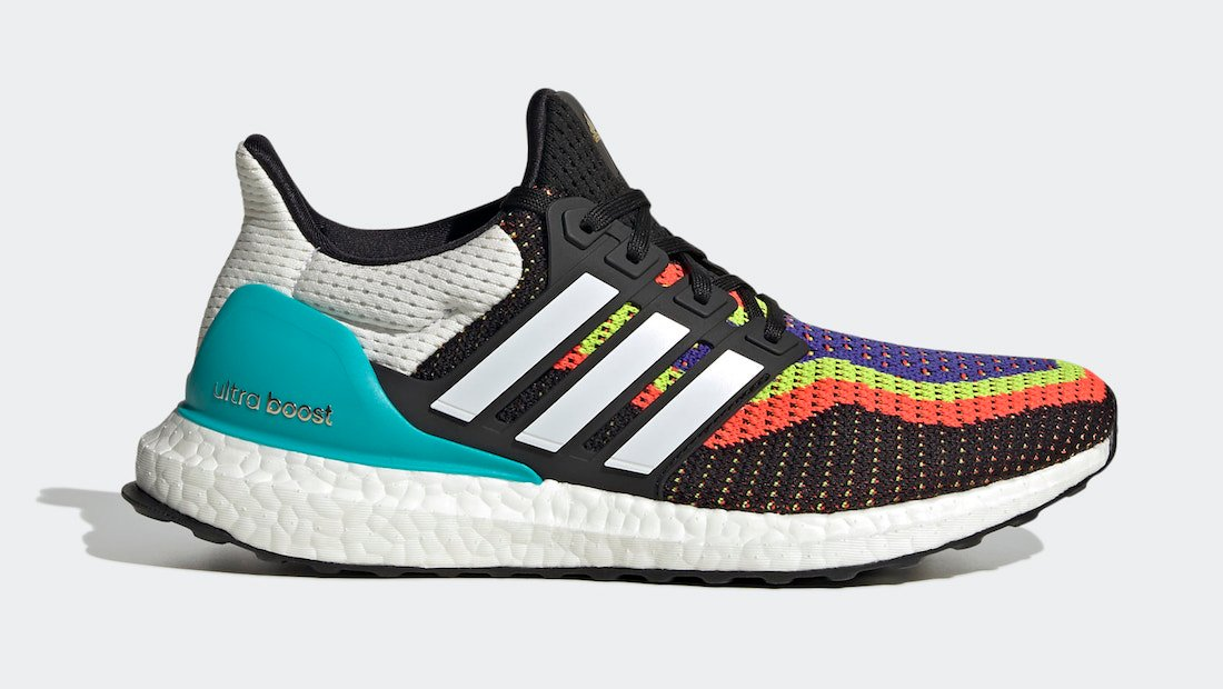 adidas Ultra Boost DNA WMNS FW8709 Release Date