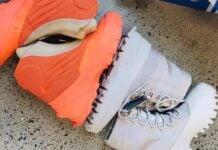 adidas Yeezy 1020 1050 V3 Samples