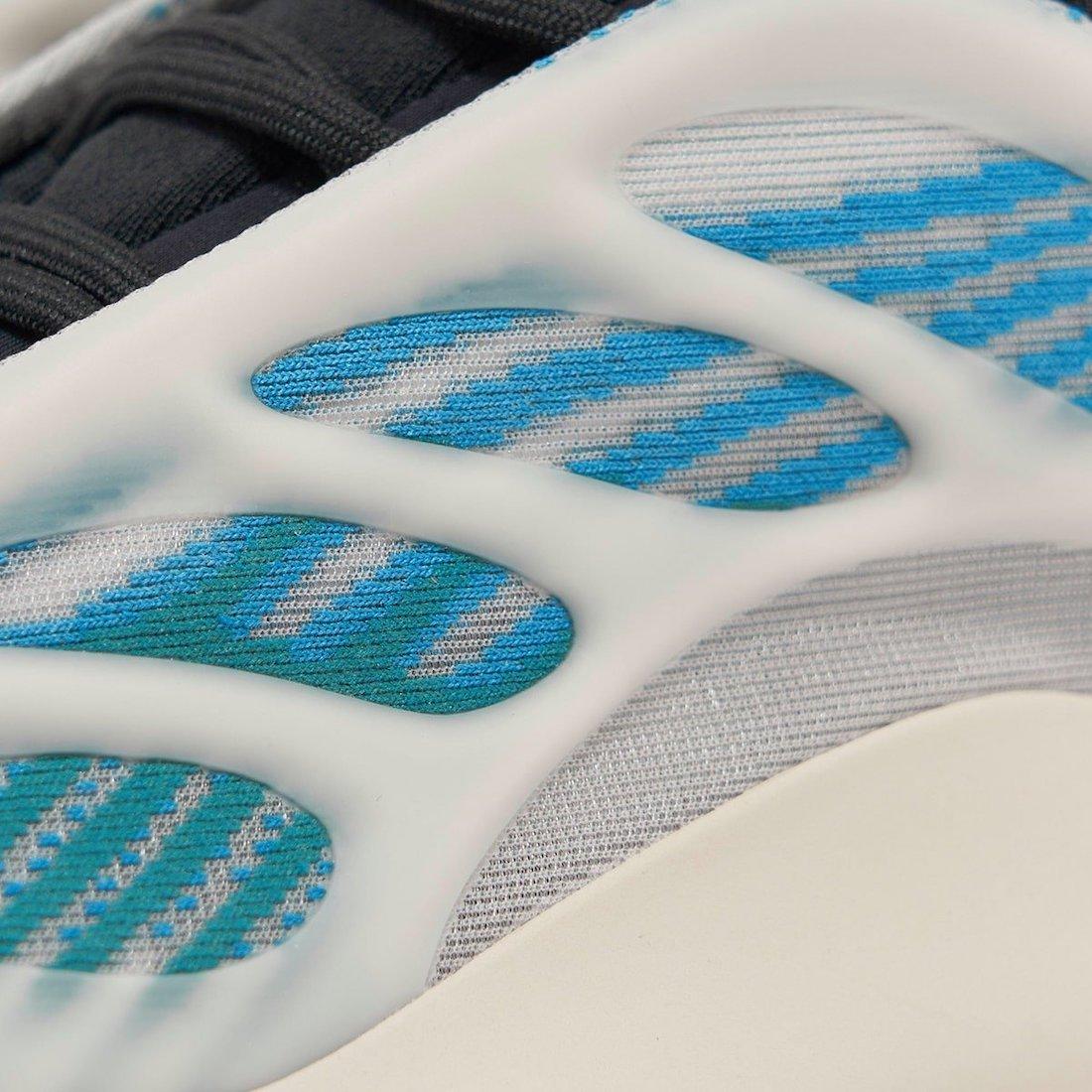 adidas Yeezy 700 V3 Kyanite Release Date