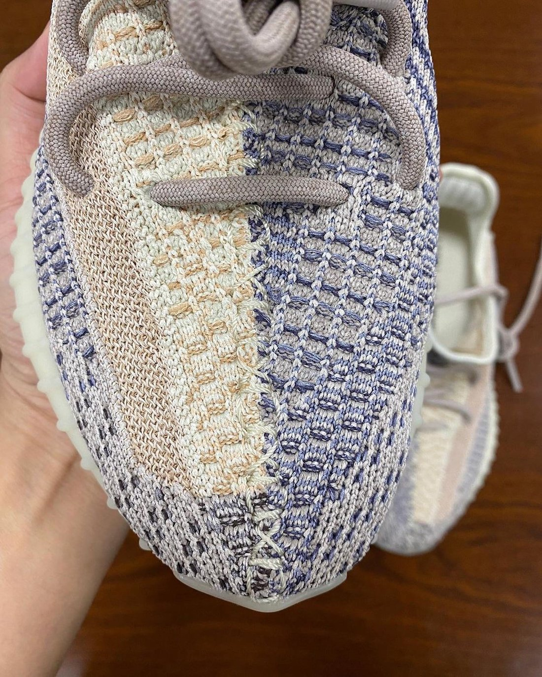 adidas Yeezy Boost 350 V2 Ash Pearl Release Date