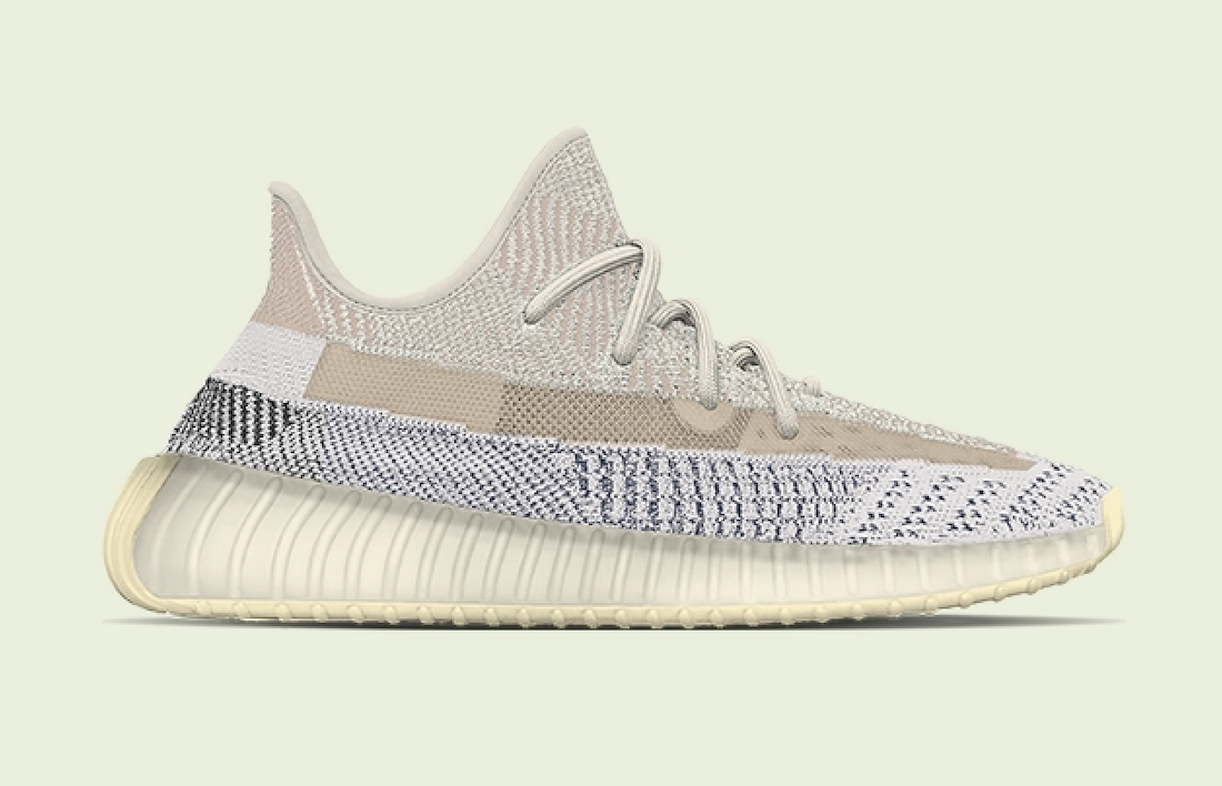 adidas Yeezy Boost 350 V2 Ash Pearl Release Date Info