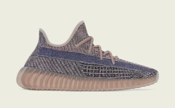 adidas Yeezy Boost 350 V2 Fade H02795 Release Details