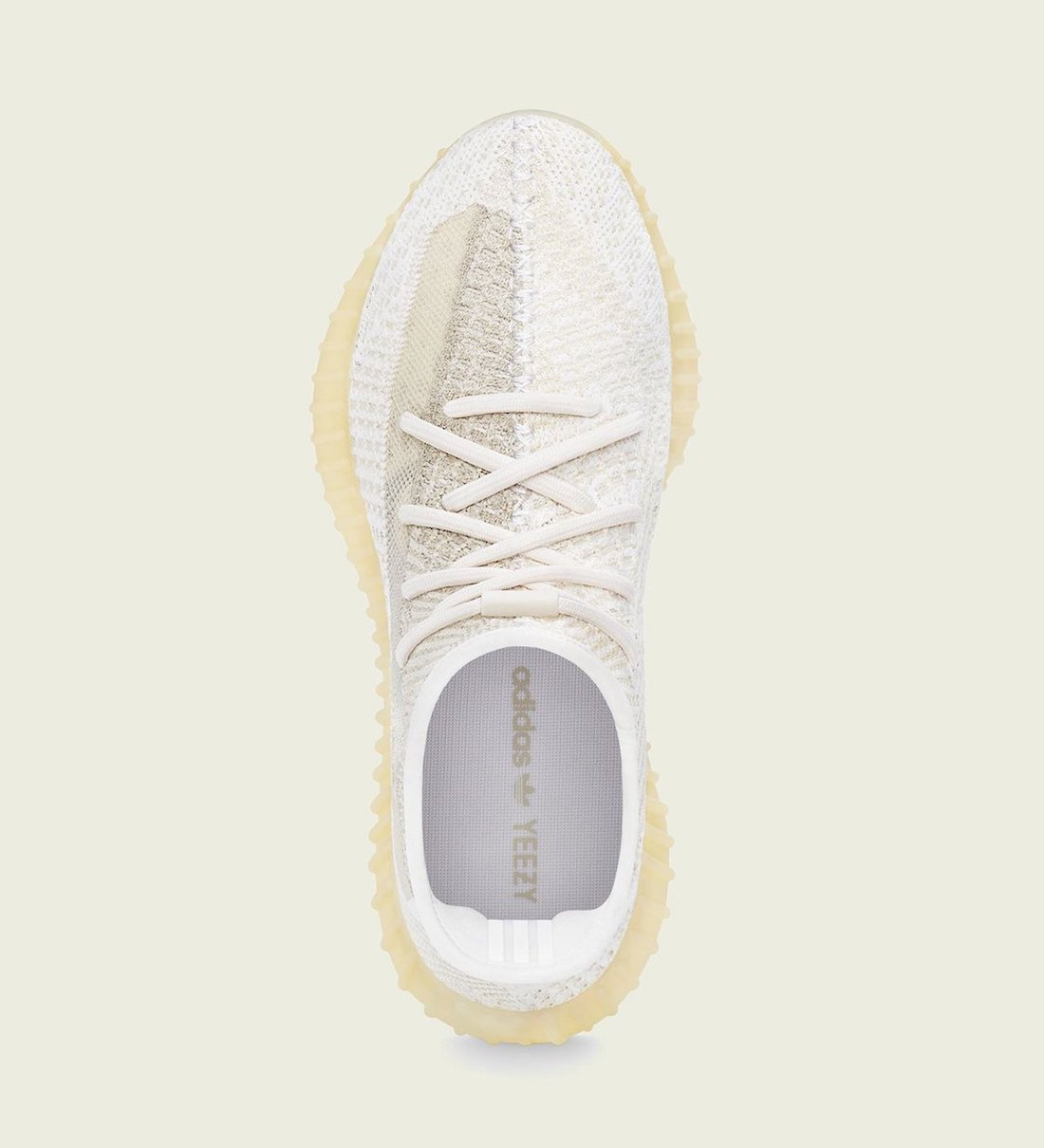 adidas Yeezy Boost 350 V2 Natural FZ5246 Release Date
