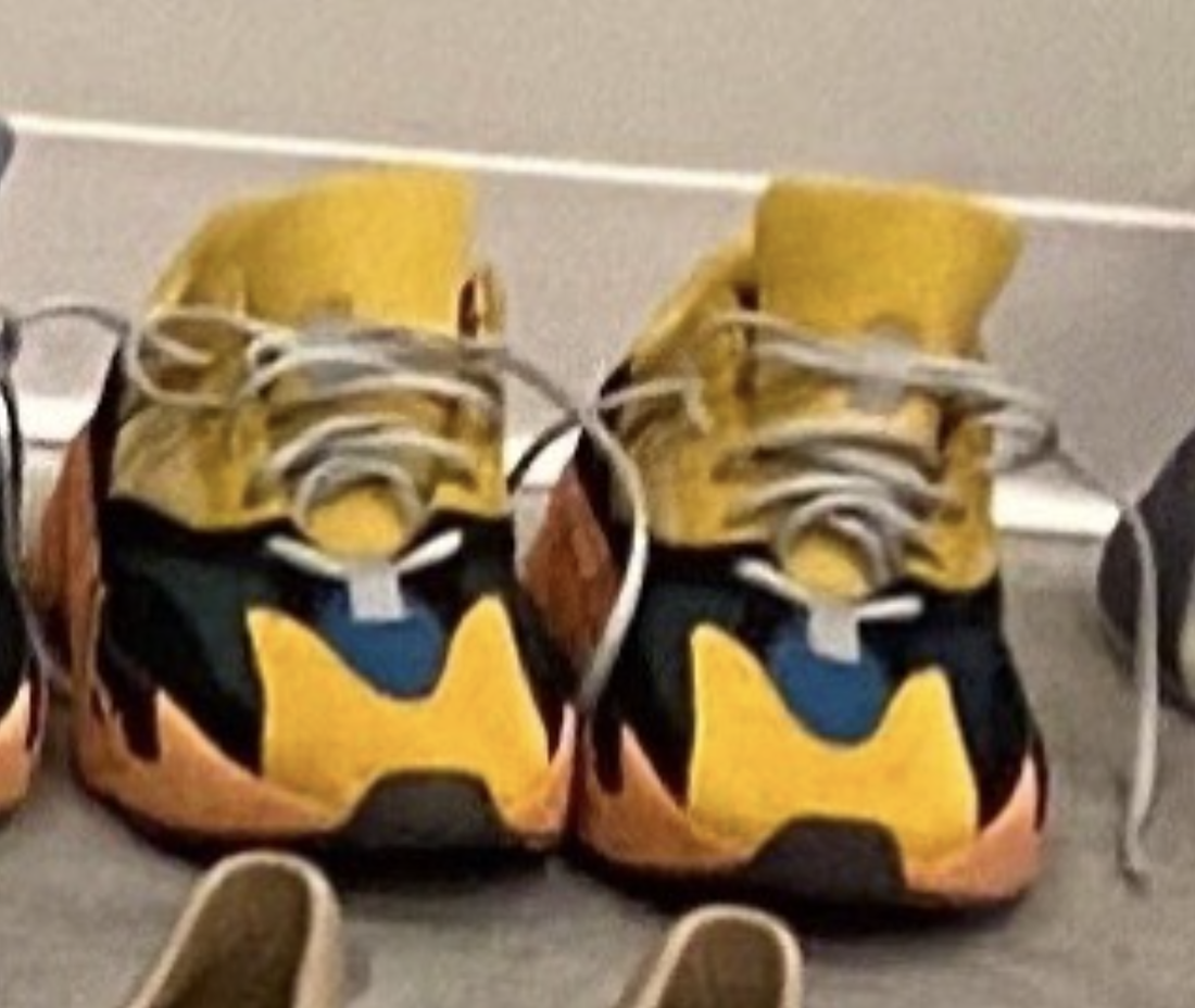 adidas Yeezy Boost 700 Sun Release Date Info