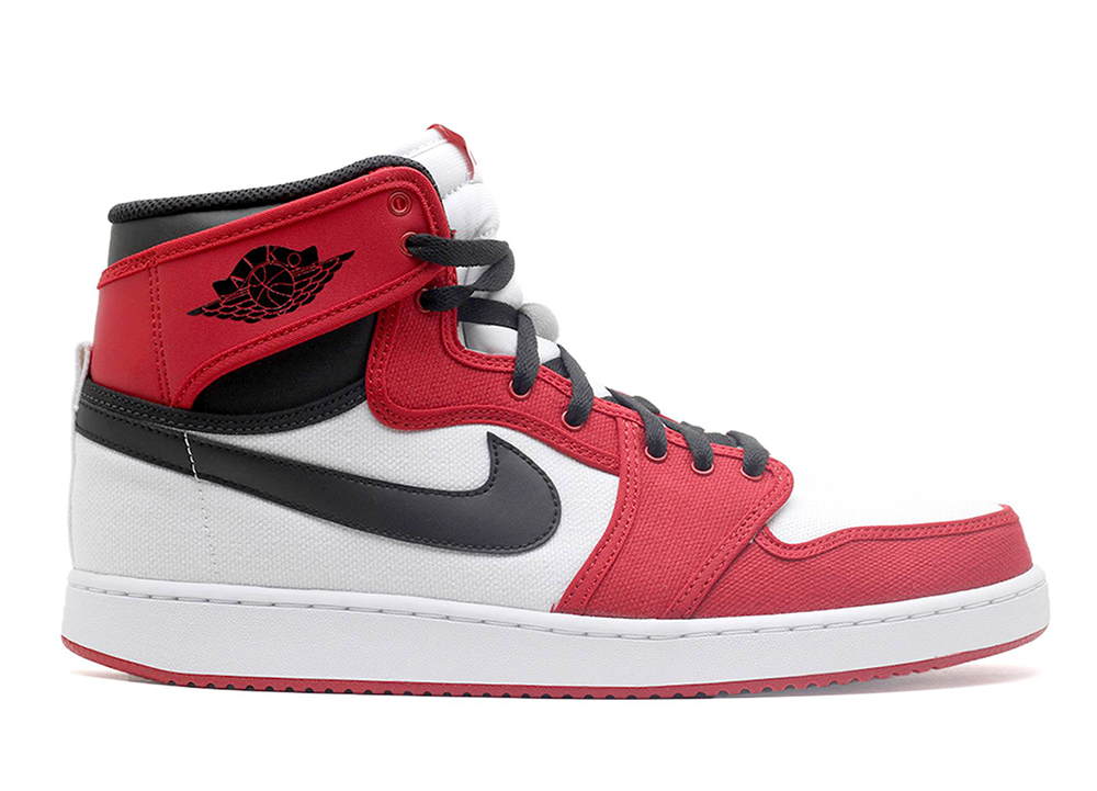 Air Jordan 1 AJKO Chicago 2021