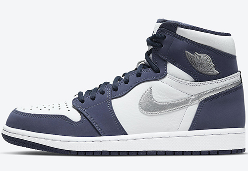 Air Jordan 1 CO.JP Midnight Navy Release Date