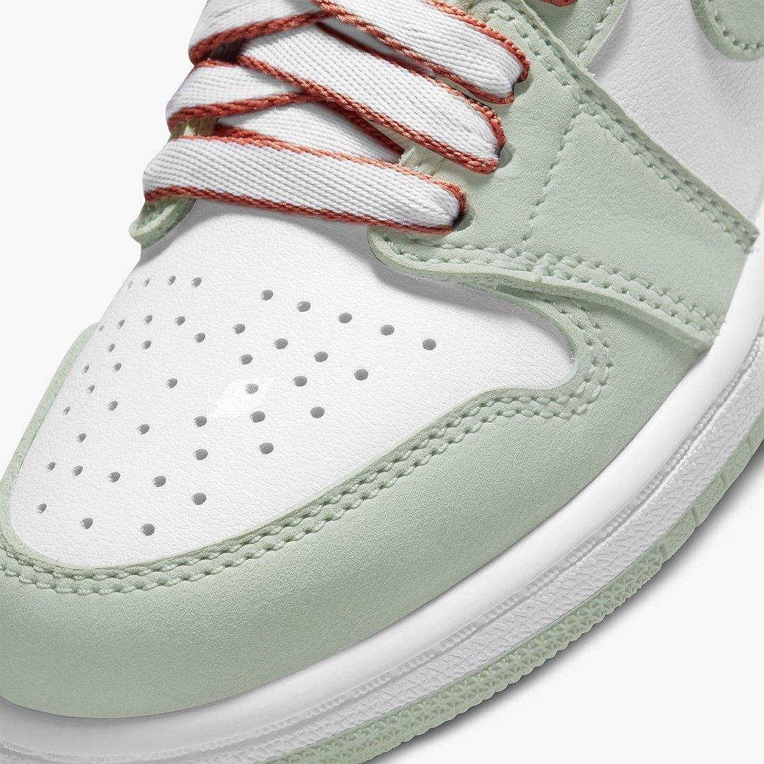 Air Jordan 1 High OG Seafoam Release Date