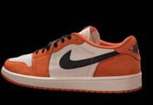 Air Jordan 1 Low OG Shattered Backboard CZ0790-801 Release Date