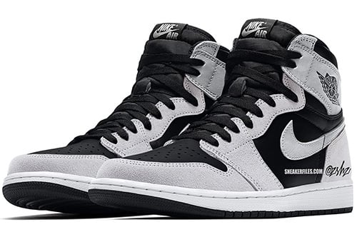 Air Jordan 1 Shadow 2.0 2021 Release Date