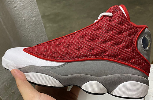Air Jordan 13 Red Flint 2021 Release Date