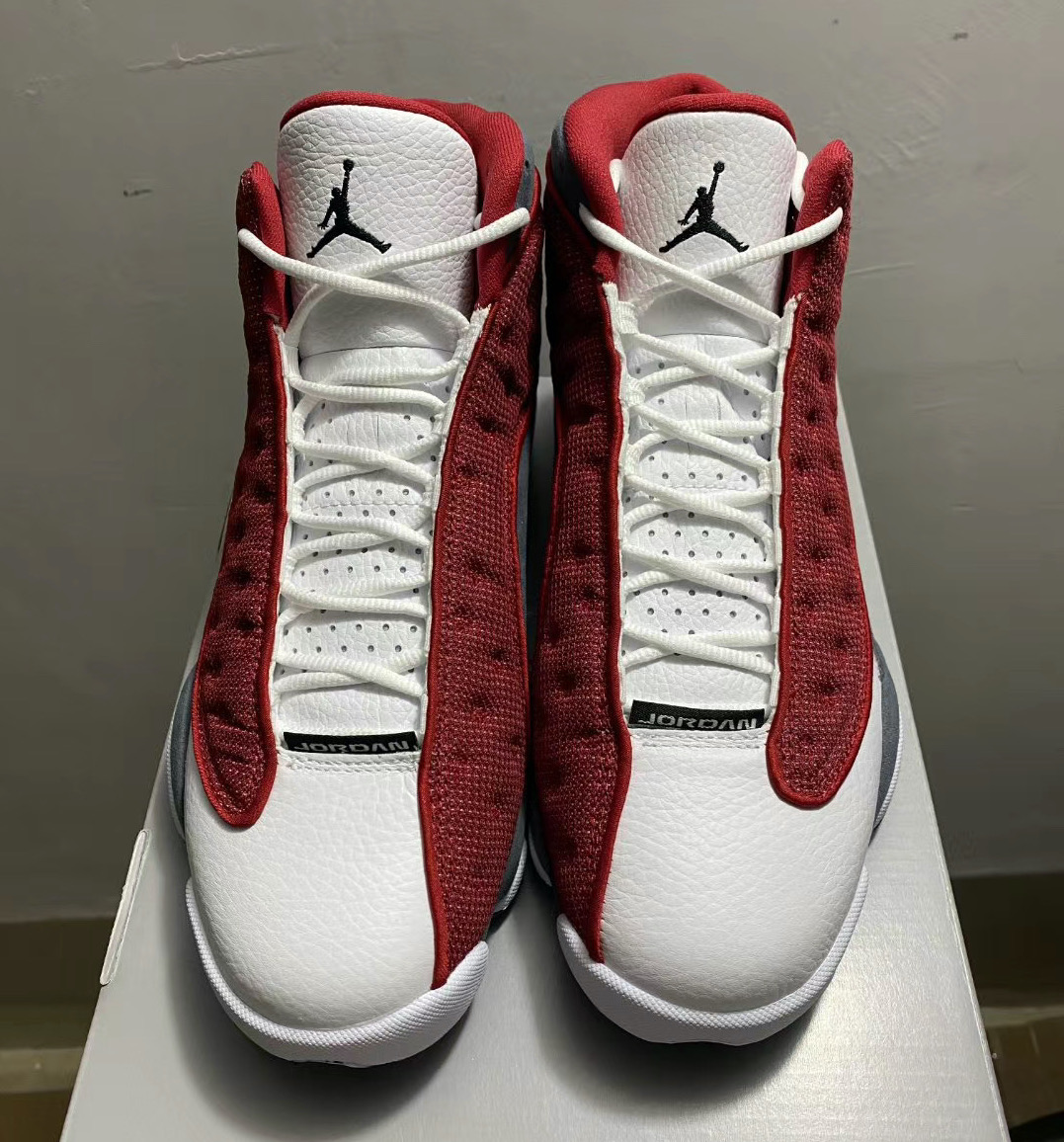 Air Jordan 13 Red Flint DJ5982-600 Release Info