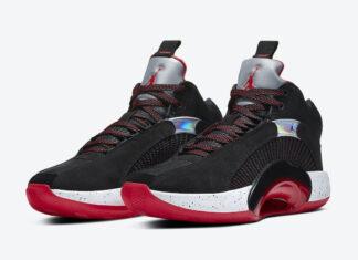 Air Jordan 35 (XXXV) Colorways, Release