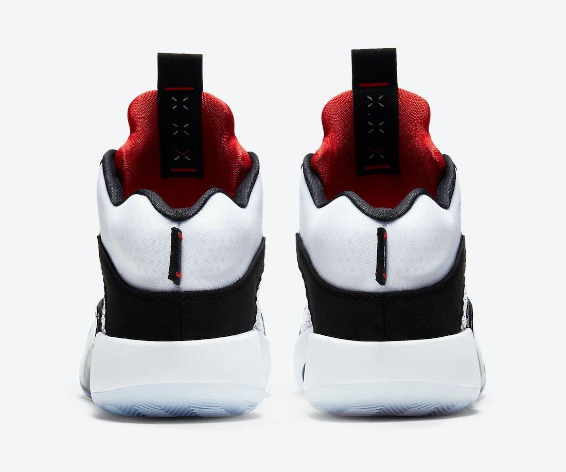 Air Jordan 34 DNA CQ4227-001 Release Date Info