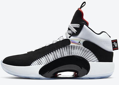 Air Jordan 35 DNA Release Date